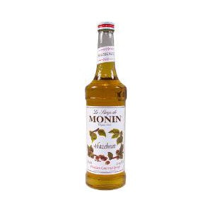 Monin Hazelnut Syrup 750 mL
