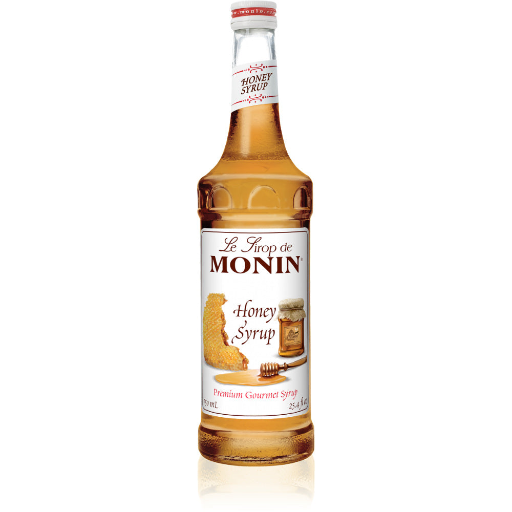Monin Honey Syrup 750 mL