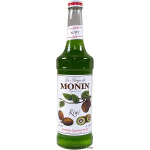 Monin Kiwi Syrup 750 mL