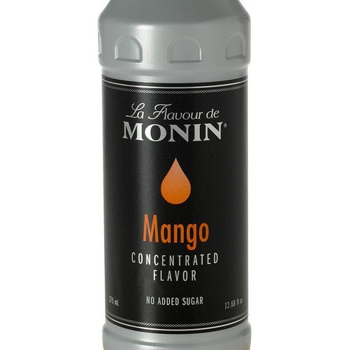 Monin Mango Concentrated Flavour 375 mL