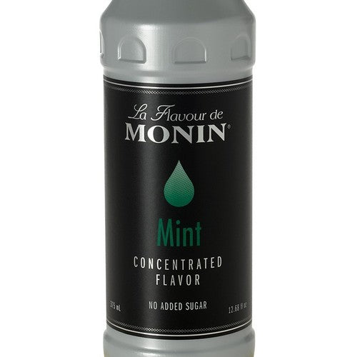 Monin Mint Concentrated Flavour 375 mL
