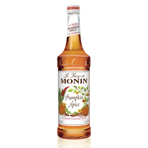 Monin Cherry Syrup 750 mL