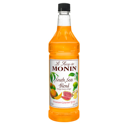 Monin South Seas Blend Syrup 1000 mL