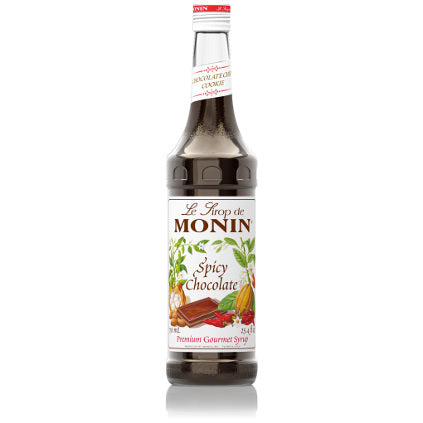 Monin Spicy Chocolate 750 mL