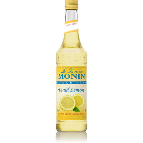 Monin Ruby Red Grapefruit Syrup 1000 mL