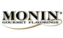 Monin Spiced Berry Syrup 750 mL