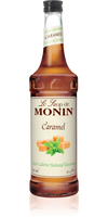 Monin Zero Calorie Sweetener Syrup 750 mL