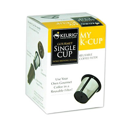 My K Cup Reusable Cup