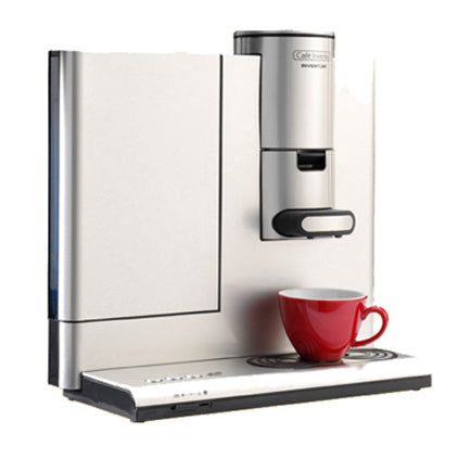 My Invento Coffee Pod Brewer
