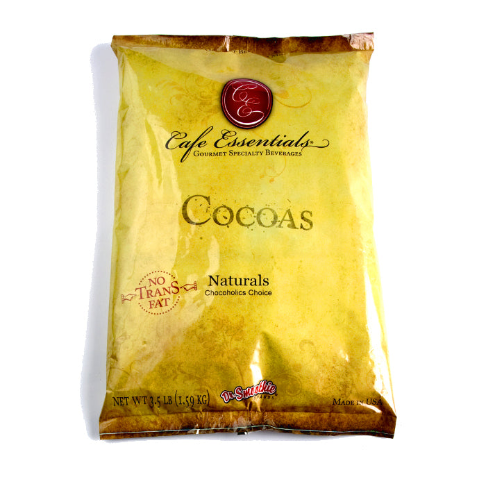 Chocoholics Choice Frappe Mix 3.5 lb