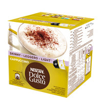 Dolce Gusto Cappuccino 48 ct