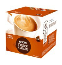 Dolce Gusto Lungo 48 ct