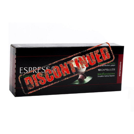 Ethical Coffee Espressivo 50ct