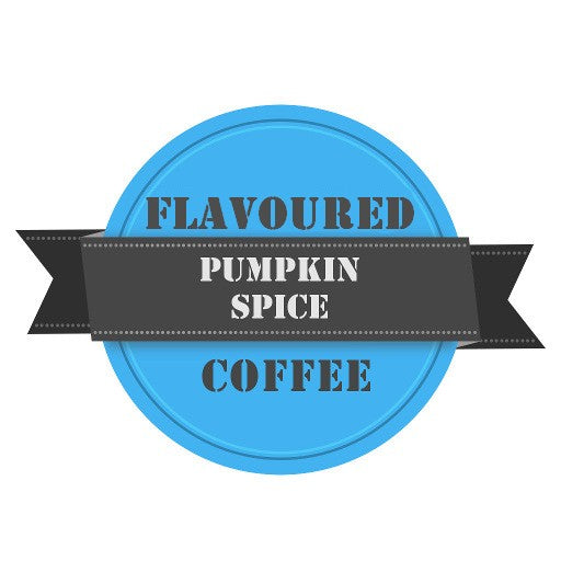 Pumpkin Spice Flavoured Coffee