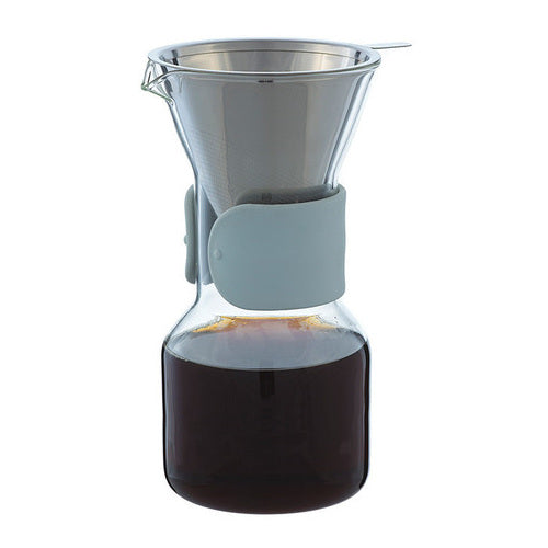 Seattle Pour Over Drip Coffee Maker