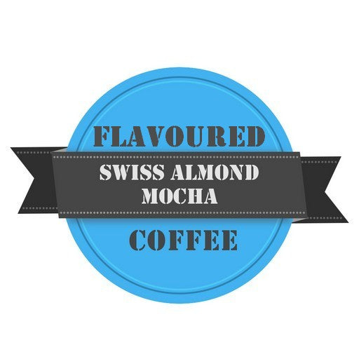 Swiss Mocha Almond Flavoured Coffee