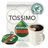 Tassimo Nabob Colombian T-Discs 14ct