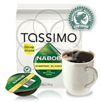 Tassimo Nabob Breakfast Blend T-Discs 14ct