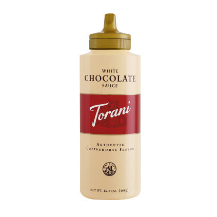 Torani Spicy Dark Chocolate Sauce 64 oz