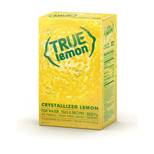True Lemon 32ct