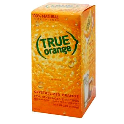 True Orange 100ct