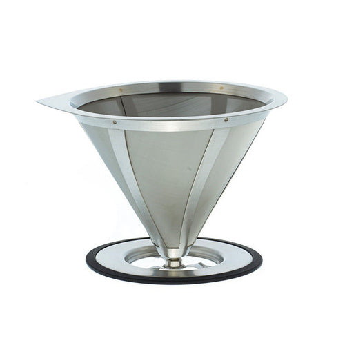 Ultra Fine Mesh Pour Over Filter
