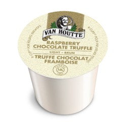 Van Houtte Chocolate Raspberry Truffle 96 ct