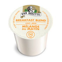Van Houtte Breakfast Blend 96 ct