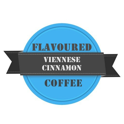Viennese Cinnamon Flavoured Coffee