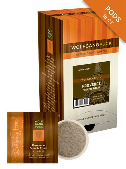 Wolfgang Puck Provence Pods 18ct
