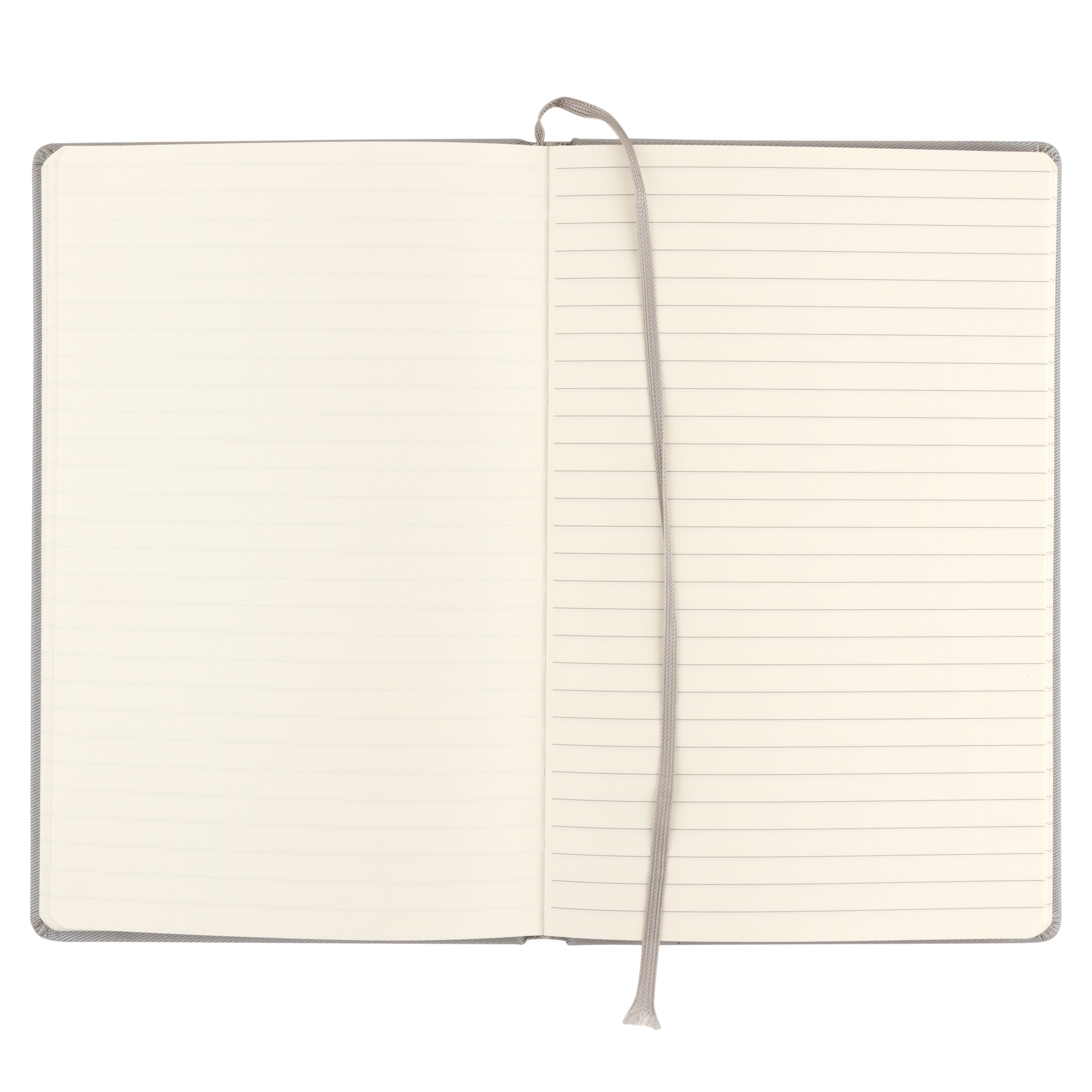 Charm Birthday Gifts for Women or Cool Teenage Girls Notebook Gift with Nice Journal 4 Composition for Friendship, Colleagues or Boss with A5 Hardcover, Rose Gold, 27# Paper, Gift Boxes (Light Silver)