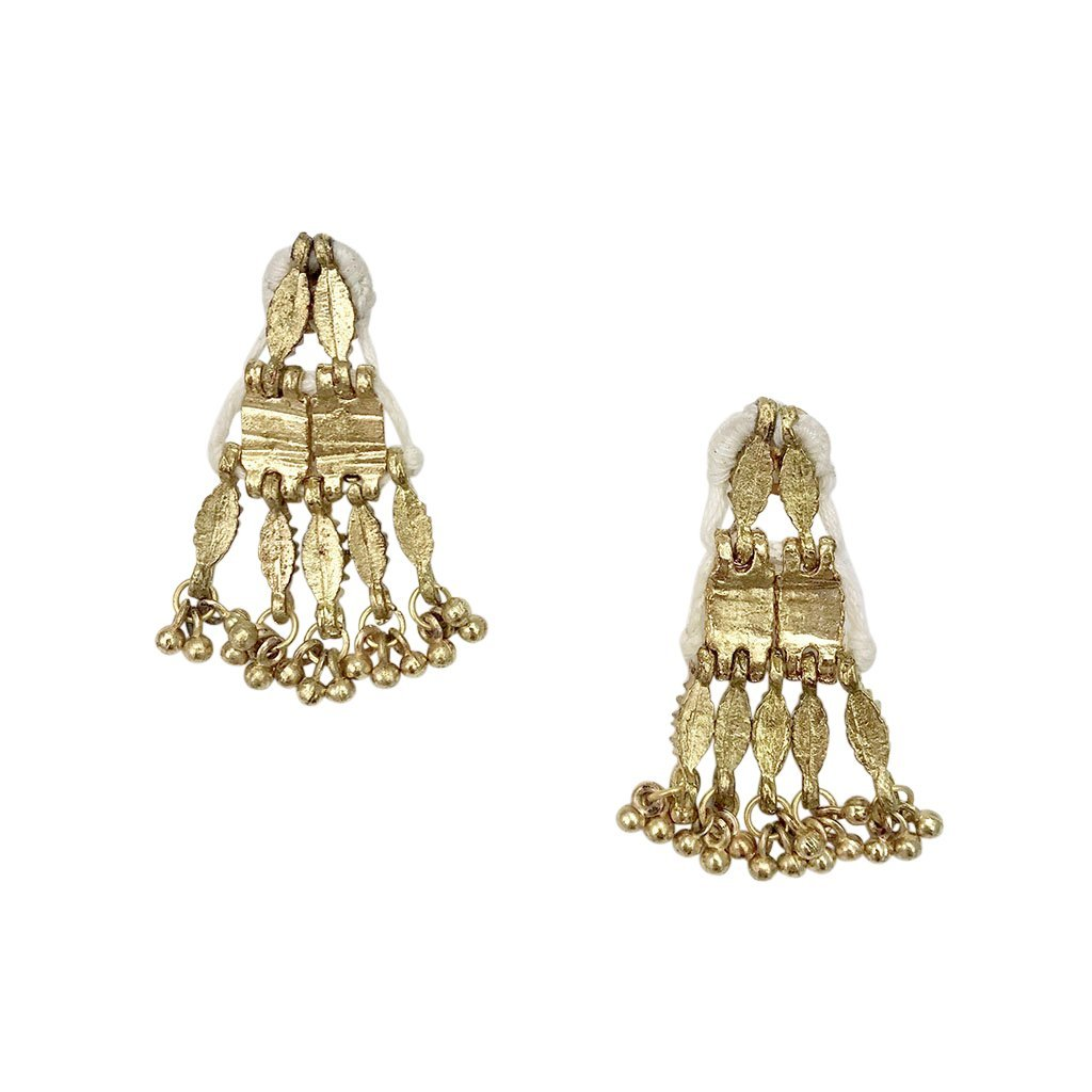 Samti Earrings