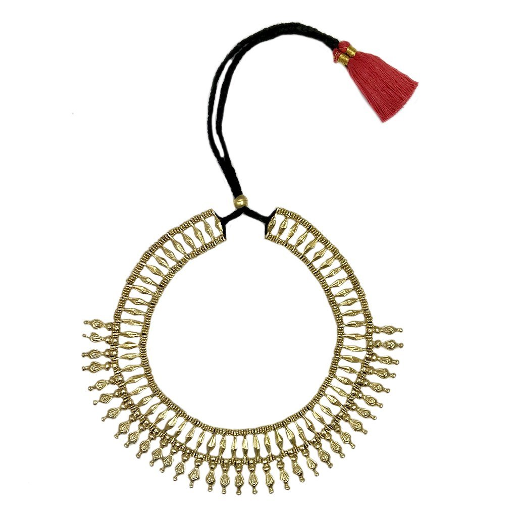 Lavani Collar Necklace