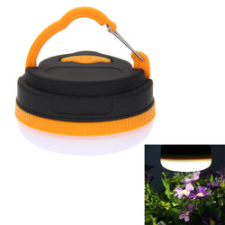 Outdoor 180Lm Portable LED Night Light – 5 Modes – Tent Lamp for Hiking and Camping