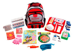 Guardian Children's Survival Kit