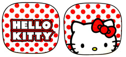 Hello Kitty Auto Shade
