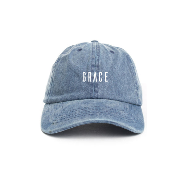 Grace Dad Hat