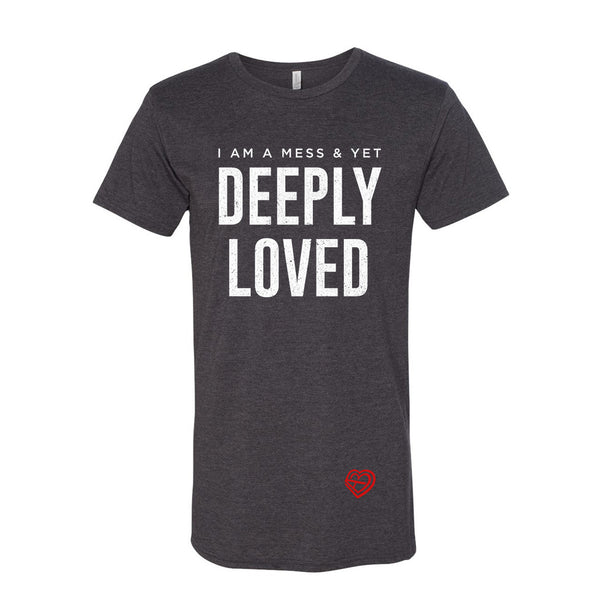Deeply Loved Tall Tee