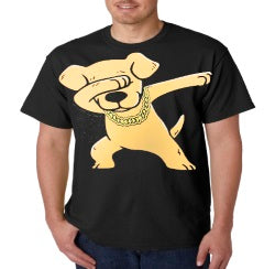 Cool Dog Dancing T-Shirt