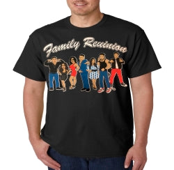 Jersey Shore Family Reunion T-Shirt
