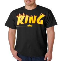 Fire King T-Shirt