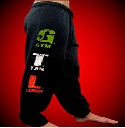 GTL Gym Tan Laundry Sweatpants 22