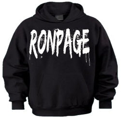Jersey Shore Ronpage Hoodie