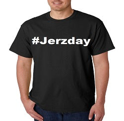 #Jerzday T-Shirt