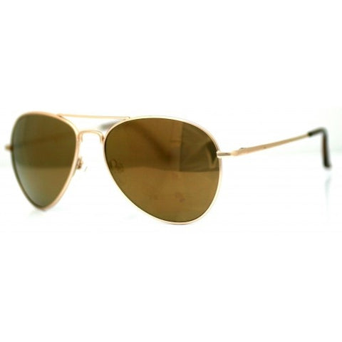 Jersey Shore Snooki Five Oh's Sunglasses Gold