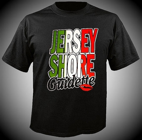 Jersey Shore Guidette T-Shirt