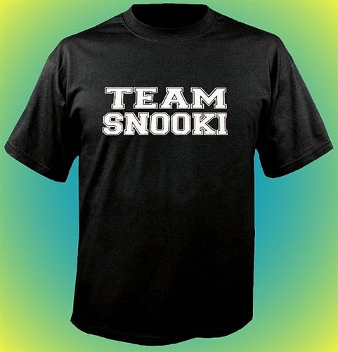 Team Snooki T-Shirt