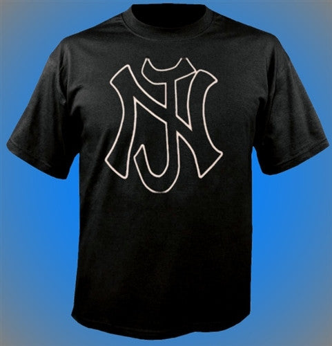 Large NJ T-Shirt