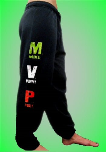 MVP Mike Vinny Pauly Sweatpants