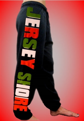 Jersey Shore Italian Sweatpants